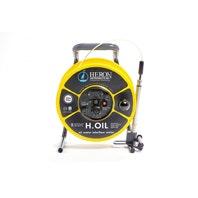 Sondes d'interface eau/huile