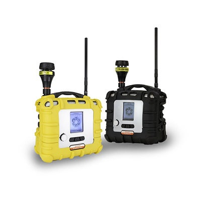 Wireless Gas Detection