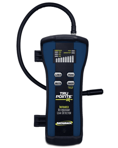 Tru Pointe IR Refrigerant Leak Detector