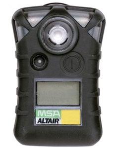MSA ALTAIR Single-Gas Detector for O2 (19.5%, 18% volume)