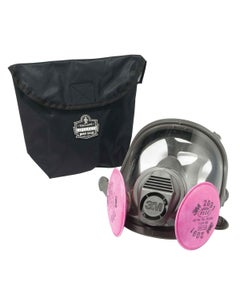 Arsenal 5181 Respirator Pack - Full Mask