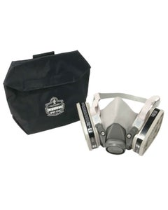 Arsenal 5182 Respirator Pack - Half Mask