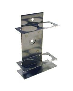Glass Midget Impingers - Holster