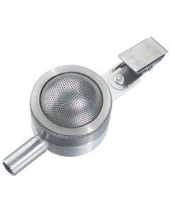 Button Aerosol Sampler