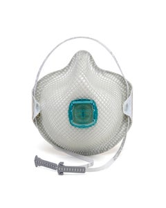 2730N Series HandyStrap N100 Particulate Disposable Respirator, Medium/Large