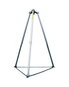 Miller Tripod (7 Feet), High-Strength Aluminum