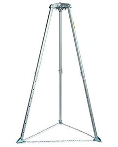 Miller Tripod (9 Feet), High-Strength Aluminum