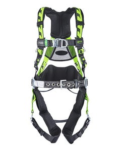 Miller AirCore Harness for Wind Energy with Steel Components