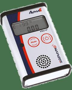 AlphaE Radon Monitor