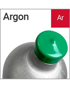 Argon Calibration Gas