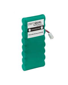 Replacement Lithium Battery for Aeroqual Handheld Monitors