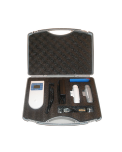 Small Carry Case for Handheld Monitors