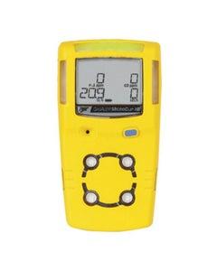 BW MicroClip XL (LEL, O2, H2S, CO), Yellow
