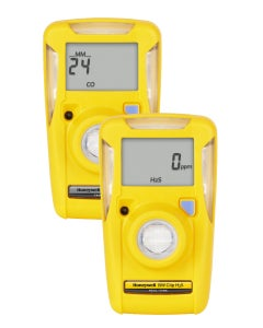 BW Clip 2 - Year Gas Detectors