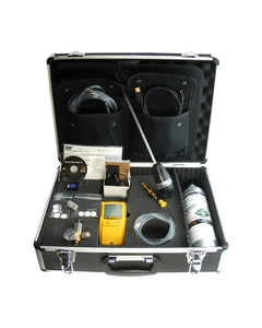 BW GasAlertMax XT II Confined Space Kit