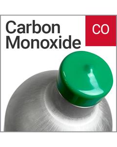 Carbon Monoxide (CO) Calibration Gas