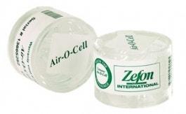 Zefon International Air-O-Cell Bioaerosol Cassette-50/bx