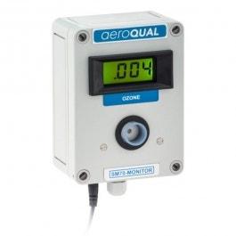 SM70 sensor module: UZ 0-0.15 ppm Ozone