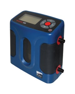 Defender 530+ Series Laboratory & Field Ready Primary Calibrator