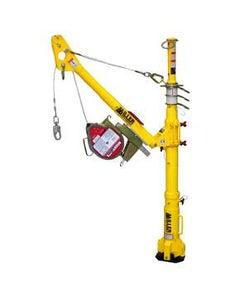Miller DuraHoist Rescue/Material Handling Davit Arm