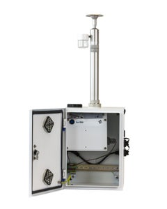 TSI 8540 Environmental DustTrak Photometer (requires 801856 power supply)