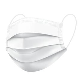 Omnia ASTM Level 3 Procedure Masks