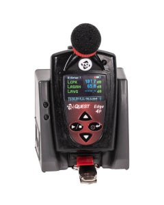 Edge 4 Plus Personal Noise Dosimeter