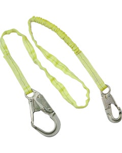 Honeywell North FPD29819/6 Polyester Decelerator Energy Absorbing Lanyard
