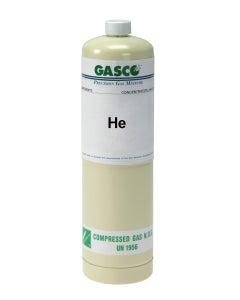 Helium 34L 99.999% Vol. Calibration Gas