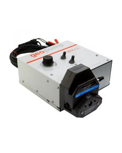 GeoTech GeoPump Series II Peristaltic Pump (complete with Battery)
