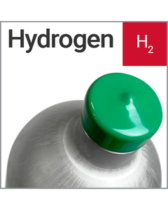 Hydrogen (H2) Calibration Gas