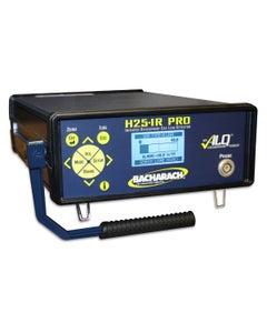 H25-IR PRO Gas Leak Analyzer