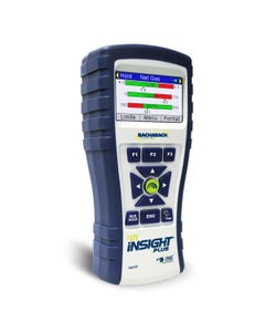 Insight Plus Combustion Analyzer