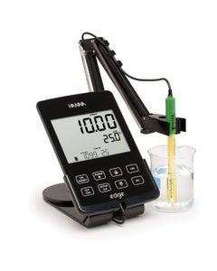 Hanna edge Multiparameter EC/TDS/Salinity Meter (HI 2030-01)