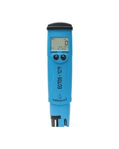 Hanna DiST 6 EC/TDS/Temperature Tester (HI98312)