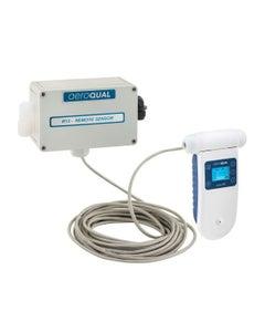 Industrial Enclosure for Series 300 & 500 Monitors