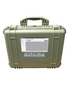Cerex Hound-FR Multi-Gas Portable Air Analyzer