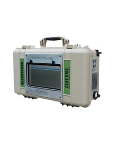 Cerex Micro Hound Multi-Gas Analyzer