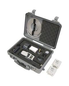 Deployable Particulate Sampler (DPS) System for PM10 Sampling