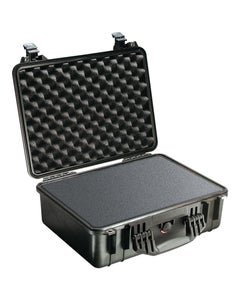 Pelican 1520 Protector Medium Case with Foam (Black)