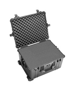 Pelican 1620 Protector Large Case with Foam (Black)
