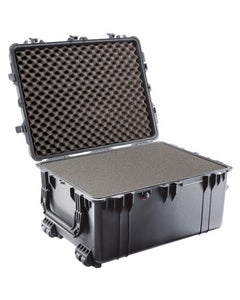 Pelican 1630 Protector Transport Case with Foam (Black)