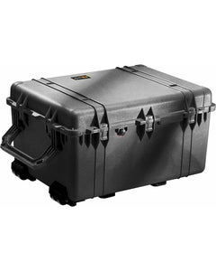 Pelican 1630NF Protector Transport Case without Foam (Black)