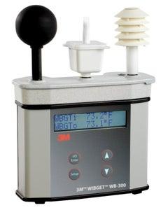 3M WB-300 WIBGET Heat Stress Monitor