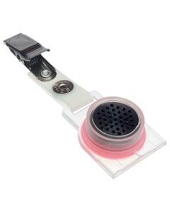 Reusable Capsule Holder for Mercury Passive Sampler, 5/pk