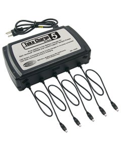 Take Charge 5 Li-Ion Battery Charger