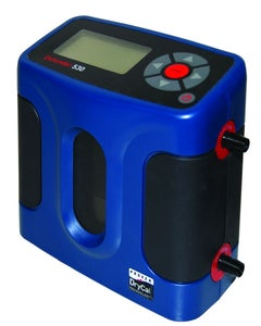 Bios Defender 530+ H Primary Standard Calibrator  (300 to 30,000 ml/min)