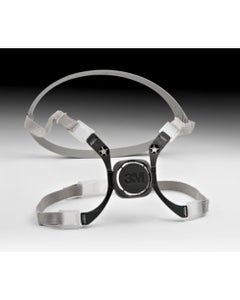 3M 6281 Head Harness Assembly for Respiratory Protection