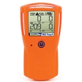 Gas Clip MGC Pelister 4-Gas Monitor (LEL, O2, H2S, CO)