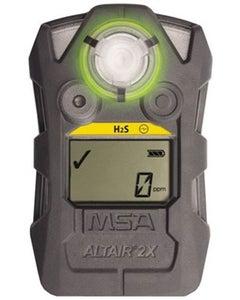 MSA ALTAIR 2X Series Gas Detectors